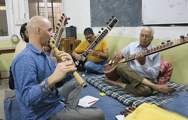 Bansuri Bliss Immersion