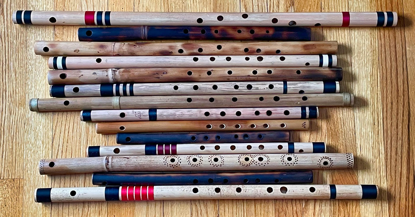 Bansuri World Flute Conference