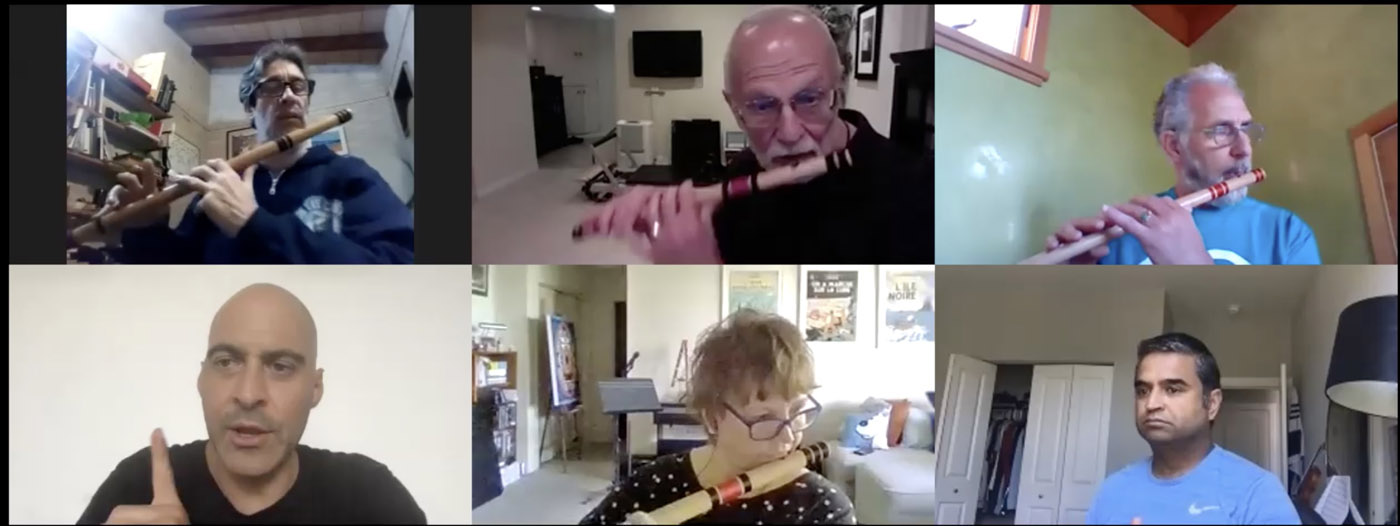 Bansuri Bliss For Absolute Beginners Class 3