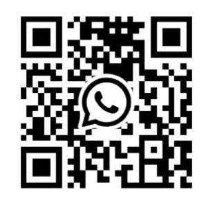 Bansuri Bliss WhatsApp QR Code