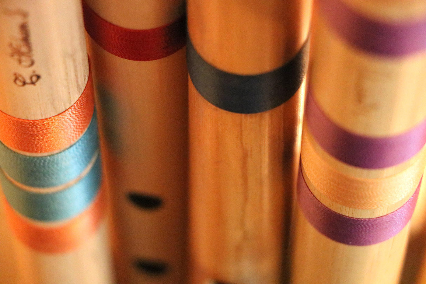 Bansuri Flute Music Lessons