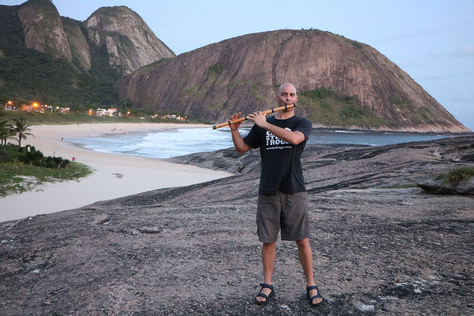 Hansadhwani Flute Tutorial