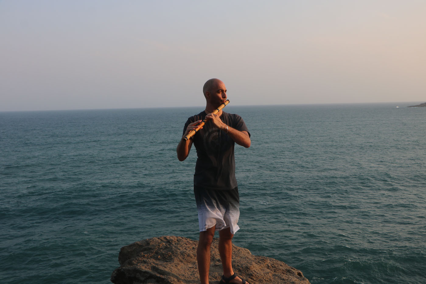 Raag Durga Bansuri Lessons