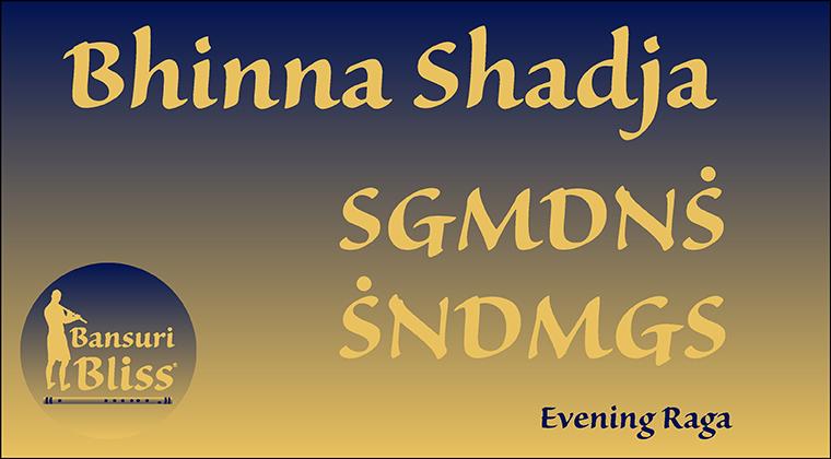 Bhinna Shadja raga