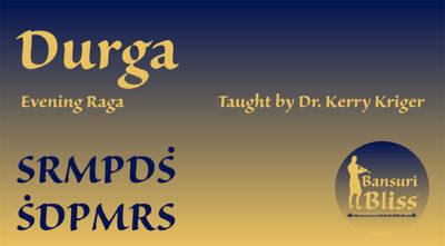 Learn Raag Durga