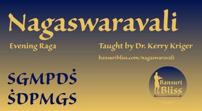 Nagaswaravali Bansuri Course