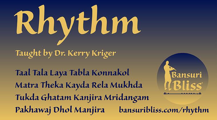Icon Rhythm Course