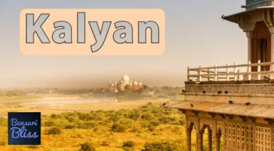 Kalyan thaat