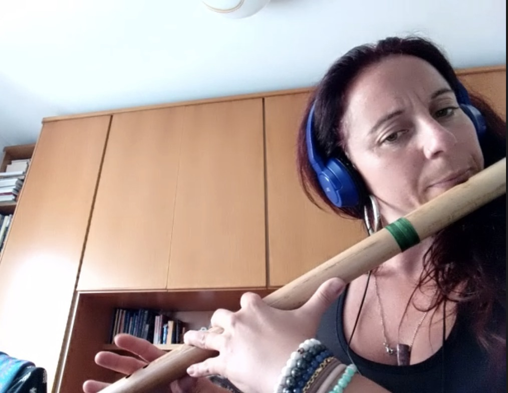 Bansuri Tutorial Malkauns