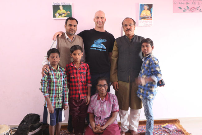 Telangana Resources Social Welfare Fine Arts Department - Saawan Kakkeri Kerry Kriger