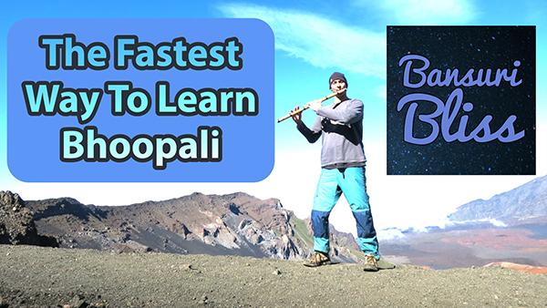 Learn Bhoopali