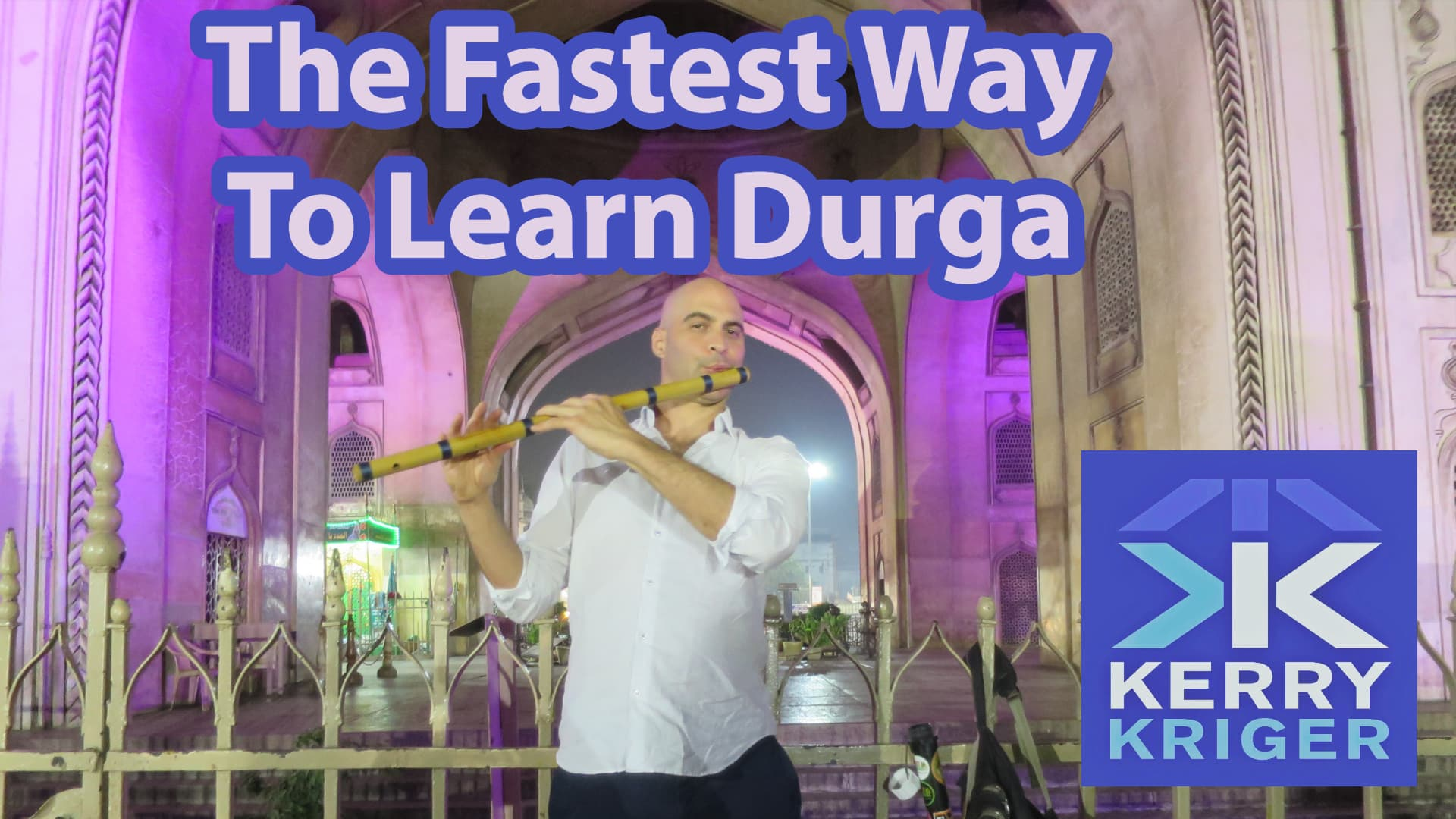 The Fastest Way To Learn Durga