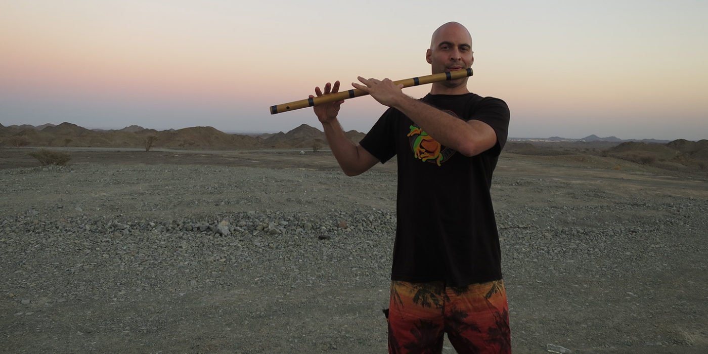 Bansuri UAE Dubai Abu Dhabi Fujairah Indian Flute