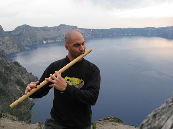 Crater Lake Music