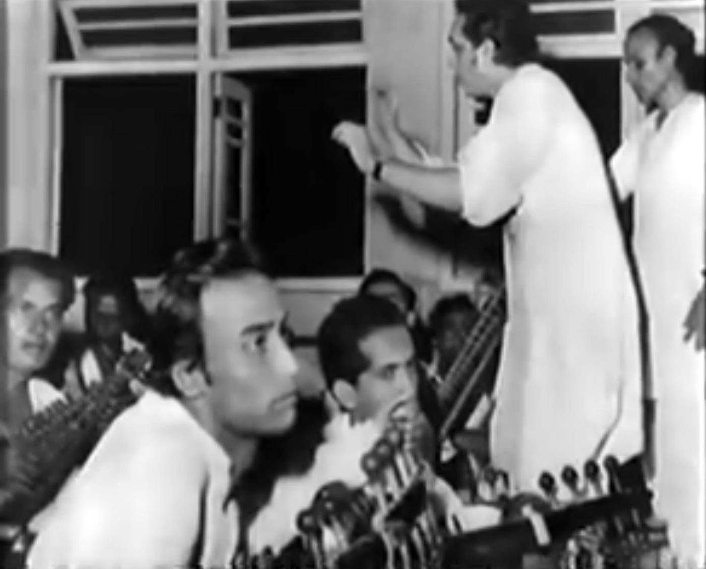 Vijay Raghav Rao - Ravi Shankar