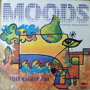Vijay Raghav Rao Moods Album