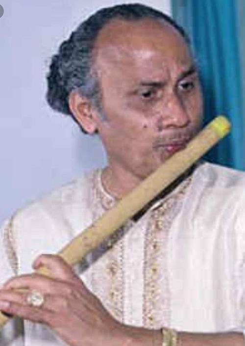 Vijay Raghava Rao bansuri master
